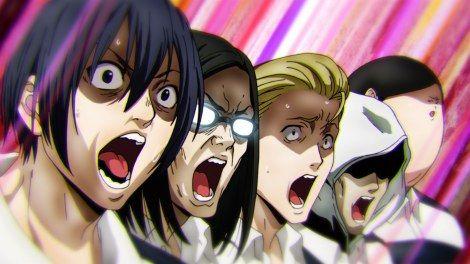 監獄学園 OVAに関連した画像-01