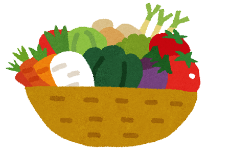 ディストピア 野菜 未来に関連した画像-01