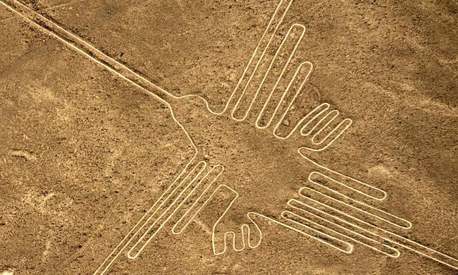 ナスカの地上絵の画像 p1_27