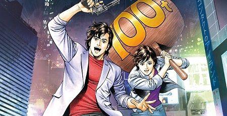 新作アニメ劇場版『シティーハンター』が2019年初春に公開!声優はそのままで完全新作ストーリー!