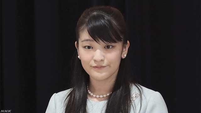 秋篠宮 眞子さま 小室圭 皇室 立皇嗣の礼 結婚に関連した画像-01