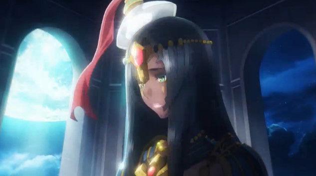 FGO アガルタの女 Fate グランドオーダー 不夜城に関連した画像-12