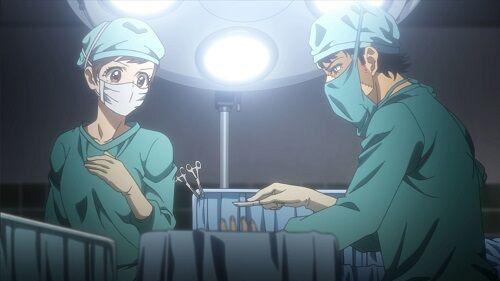 医者 手術 音楽 トラウマに関連した画像-01