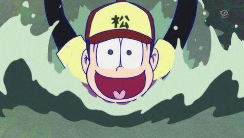 2015年 アニメ アニメキャラ ランキング うまるちゃん おそ松さん 十四松 空条承太郎に関連した画像-01