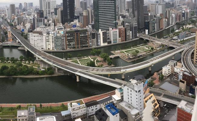 G20 大阪 高速 ゴーストタウンに関連した画像-06