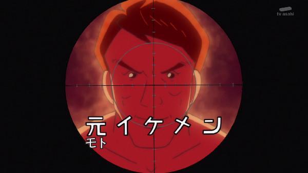 クレヨンしんちゃん 松岡修造 太陽神 修造 クレしんに関連した画像-19