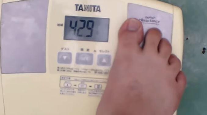 ダイエット YouTube 筋トレ イケメン 脂肪に関連した画像-04