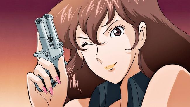裏切り者 キャラ ランキング アニメに関連した画像-04