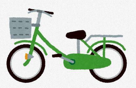 自転車 小学違反 違反金 取締り 新制度 警察庁に関連した画像-01