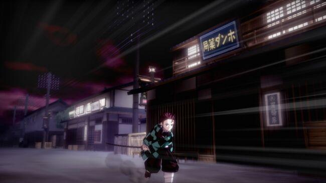 鬼滅の刃ゲームPV公開に関連した画像-03