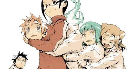 亜人ちゃんは語りたい TVアニメ化に関連した画像-01