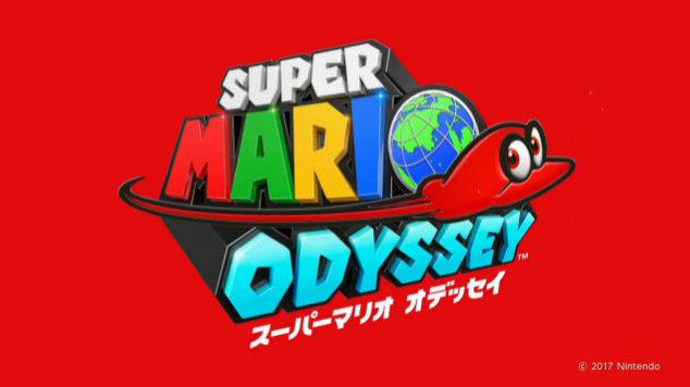 ニンテンドースイッチ 任天堂 スーパーマリオ オデッセイに関連した画像-01