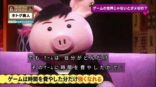 ネトゲ ネトゲ廃人 NHK 特集 ねほりんぱほりんに関連した画像-27