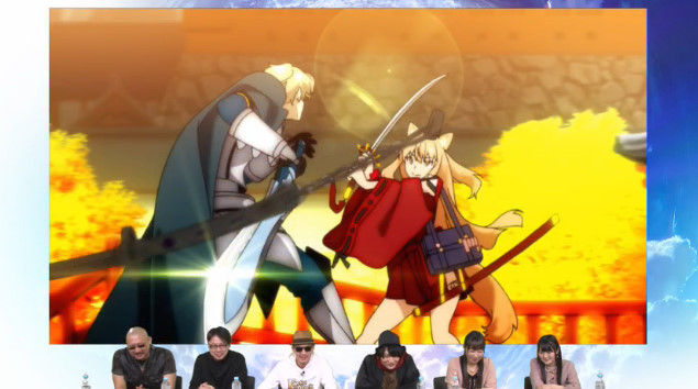 FGO Fate グランドオーダー フェイト エクストラ CCC コラボ イベントに関連した画像-06