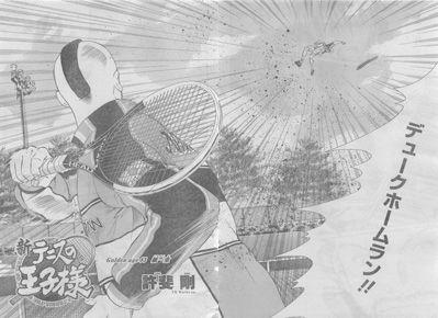 テニス Wii Wiiスポーツ テニスの王子様に関連した画像-01