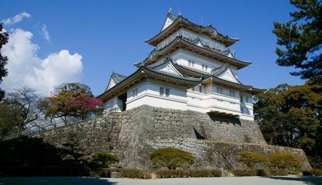 小田原城 プロジェクションマッピング Windowsに関連した画像-01