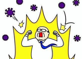 新型コロナウイルス 感染後 ワクチン 接種 スーパー免疫に関連した画像-01