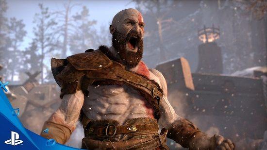ソニー E3 PS4 GOW PSNowに関連した画像-01