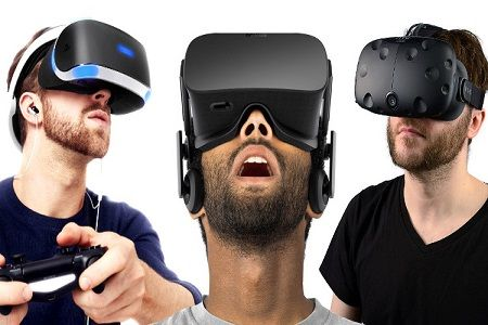 【悲報】『VR』の認知度45%に対し所有者はたったの0.8%しかいないことが判明 お前ら興味ないの?