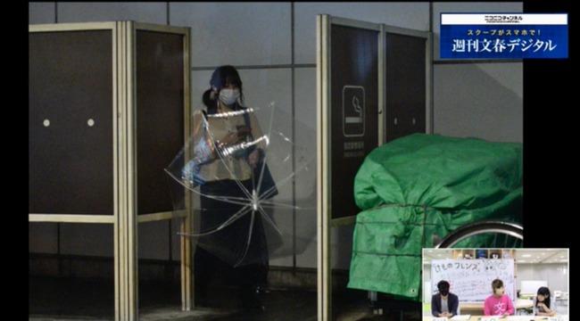 けものフレンズ けもフレ騒動 文春 ニコ生 福原P たつき監督に関連した画像-03