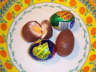 卵型 チョコレート クリームエッグ 英国 紳士に関連した画像-01