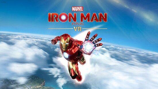 アイアンマンVR発売日7月に関連した画像-01
