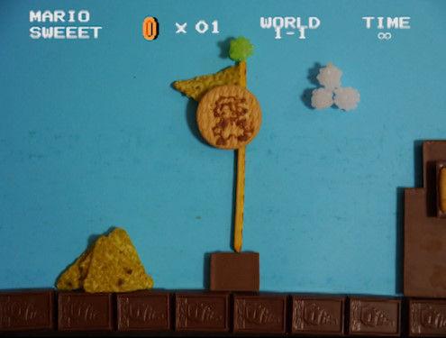 マリオ お菓子に関連した画像-06