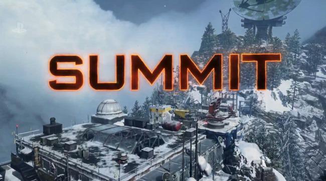 E3 2018 ソニー カンファレンス コールオブデューティ ブラックオプス3に関連した画像-02