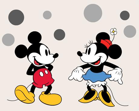 ミッキーマウス ミニーマウス 生誕祭 誕生日 11月18日に関連した画像-01