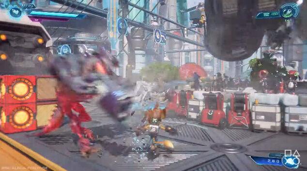 PS5 ソニー ラチェットアンドクランクに関連した画像-03