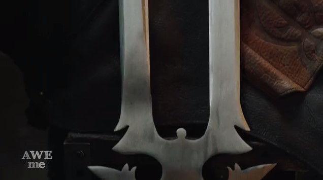 キングダムハーツ 鍛冶屋 職人 キーブレード 約束のお守り 武器に関連した画像-11