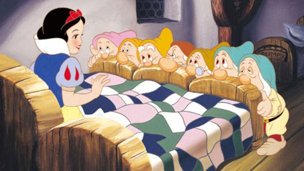 白雪姫 真矢みき わいせつ ディズニー 絵本 童話に関連した画像-01
