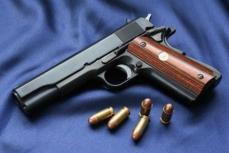 拳銃 警察 リサイクルショップ 警備員 トイレ 福島県 郡山に関連した画像-01