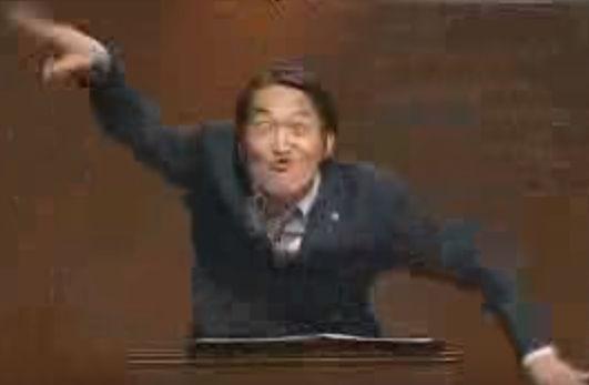 タコ踊り 警官 挑発 逮捕に関連した画像-01