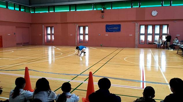 バジリスクタイム 縄跳び 大会 パフォーマンスに関連した画像-08
