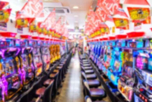 大阪 パチンコ店 営業再開 開店前 300人に関連した画像-01