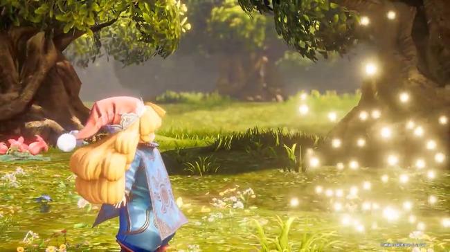 Nintendo Direct E3 2019 聖剣伝説3に関連した画像-04