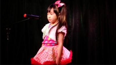 6歳 アイドル フジテレビ あいちゃんに関連した画像-01
