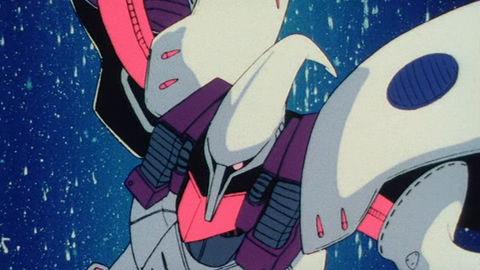 ガンダム 敵 モビルスーツ ランキング シャア専用ザクに関連した画像-04