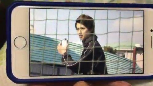 仮面ライダーディケイド 井上正大 Siri 変身 起動に関連した画像-02