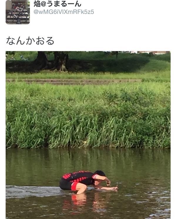 しぶりん アイマスP 川に関連した画像-03