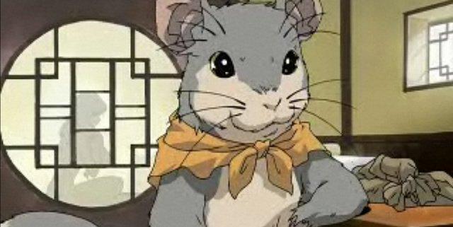 旧築地市場 解体 ネズミに関連した画像-01