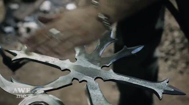 キングダムハーツ 鍛冶屋 職人 キーブレード 約束のお守り 武器に関連した画像-08