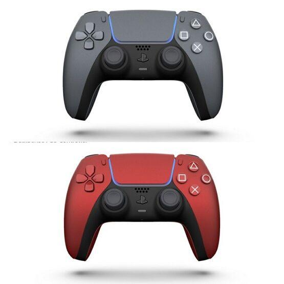 DualSenseコントローラー新色リークに関連した画像-04
