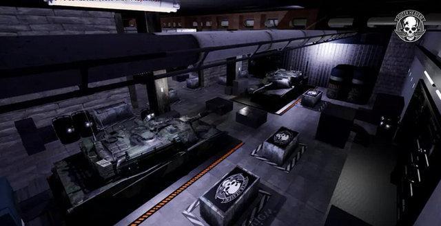 メタルギア METALGEAR リメイク アンリアルエンジン4に関連した画像-01