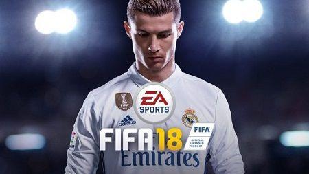 EA FIFA18 任天堂 PS4 XboxOne 全機種に関連した画像-01