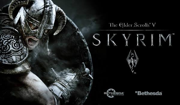 スカイリム リマスター 完全版 E3に関連した画像-01