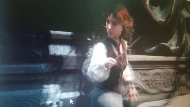 ハリー・ポッター 新作ゲーム リークに関連した画像-04