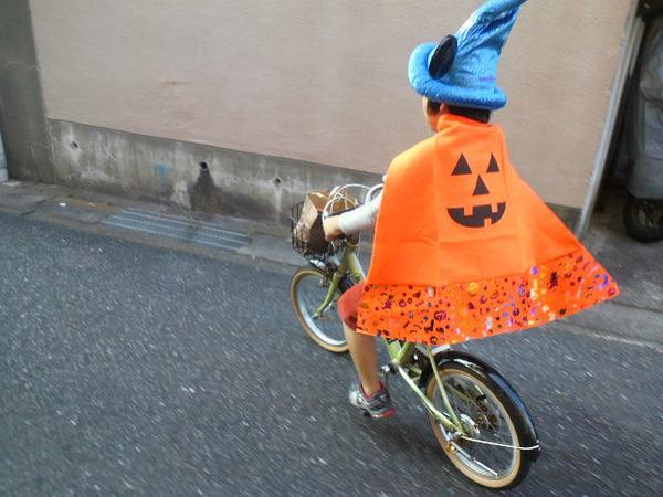 渋谷 怪盗キッド ハロウィンに関連した画像-15