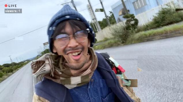 リモートフィルムコンテスト GEMSTONE viewers:1 小林洋介 橋口勇輝 針谷大吾に関連した画像-11